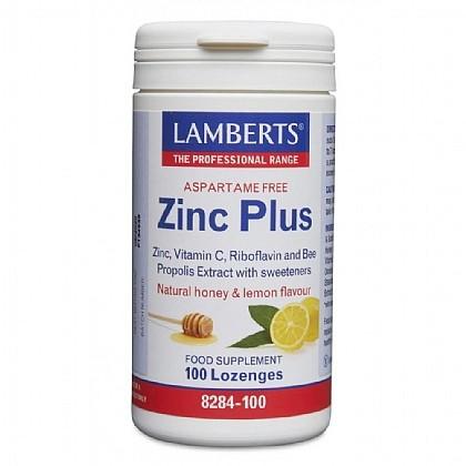 Zinc Plus Lamberts