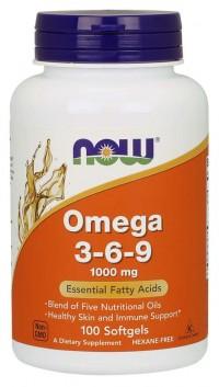 Omega 3-6-9 Now