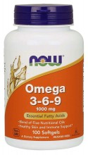Omega 3-6-9 Now