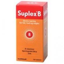 Suplex-B