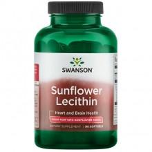Sunflower Lecithin Non-GMO