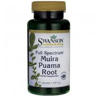 Muira Puama Root Full Spectrum