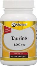 Taurine Vitacost