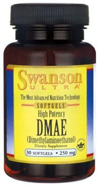 Dmae High Potency
