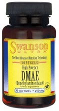Dmae High Potency