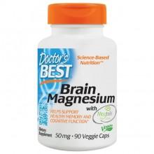Brain Magnesium med Magtein