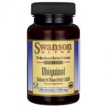 Ubiquinol Swanson Ultra