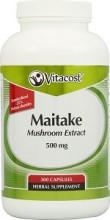 Maitake Mushroom Extract Vitacost