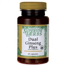 Dual Ginseng Plus