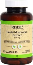 Reishi Mushroom Extract Vitacost