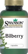 Bilberry Premium Brand