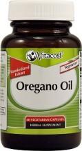 Oregano Oil Vitacost