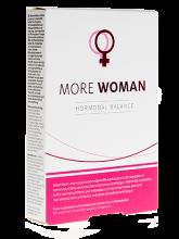 More Woman