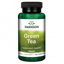 Green Tea (Grønn te) Swanson