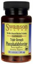 Phosphatidyl Serine 300