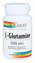 L-Glutamine - Glutamin