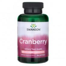 Cranberry (Tranebær) kapsler