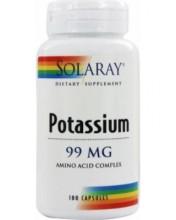 Potassium (Kalium) 99 mg