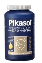 Pikasol Memorex