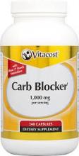 Phase 2 Carb Blocker (Stivelsesblokkerer) Vitacost