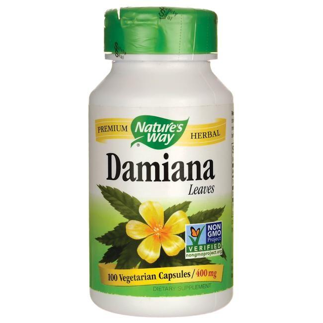 Damiana NW