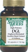 DGL Licorice Root Extract