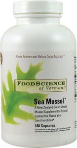 Sea Mussel