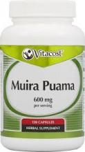 Muira Puama Vitacost