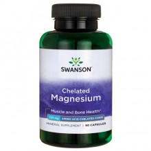 Albion Chelated Magnesium