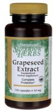 Grapeseed Superior 50-Druekjerneekstrakt