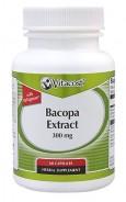 Bacopa Extract Vitacost