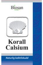 Korallcalsium Biosan
