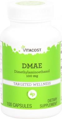 Dmae Dimethylaminoethanol