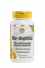 Bio-dophilus Gold