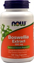 Boswellia Extract Now