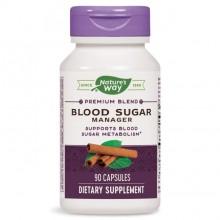 Blood Sugar Manager