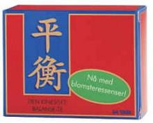 Kinesisk Balanse-te blister
