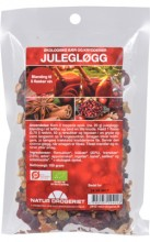 Julegløgg Økologisk 100g
