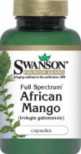 African Mango Full Spectrum