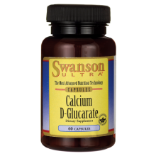 Calcium D-Glucarate Ultra