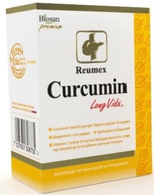 Biosan Reumex- Curcumin