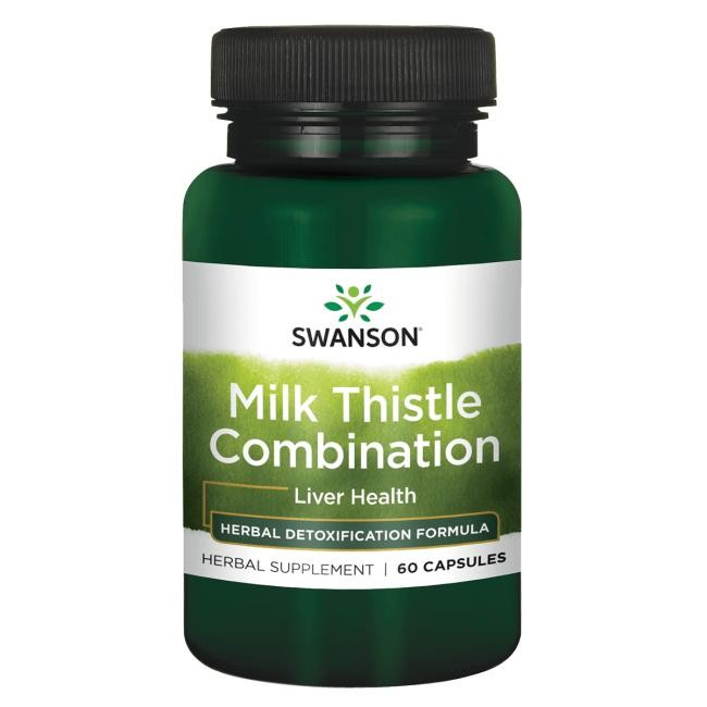 Milk Thistle Combination Superior -Mariatistel