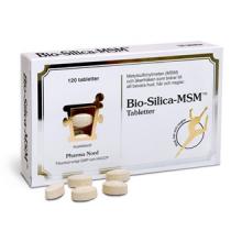 Bio Silica Msm