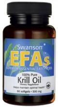 Krill Oil Superba EFAs