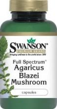 Agaricus Blazei Mushroom Full Spectrum