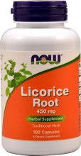 Licorice Root (Lakrisrot)