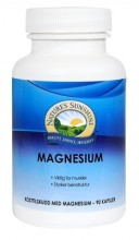 Nature Sunshine's Magnesium