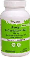 Acetyl L-Carnitine HCI