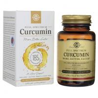Curcumin Solgar