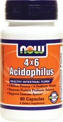 4x6 Acidophilus Now